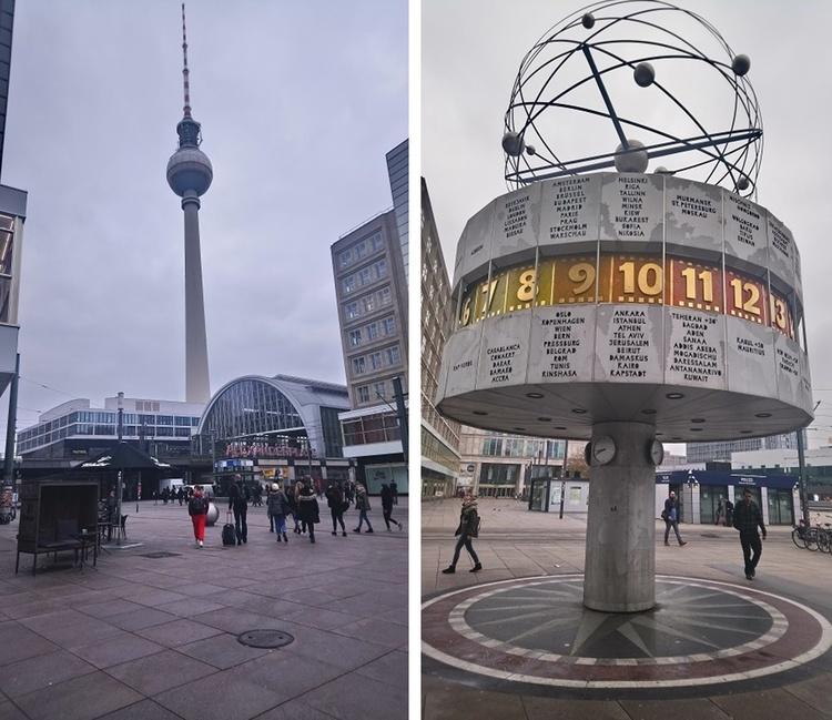Берлін: що відвідати в німецькій столиці за три дні
