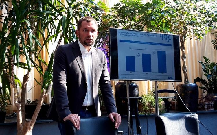 Михаил Шелемба: «2019 год хорош для покупки нами конкурентов и плох для продажи «Датагруп»»