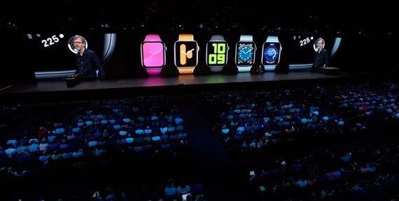 Презентація Apple: iOS 13, оновлений AppleWatch та «прощавай, iTunes»