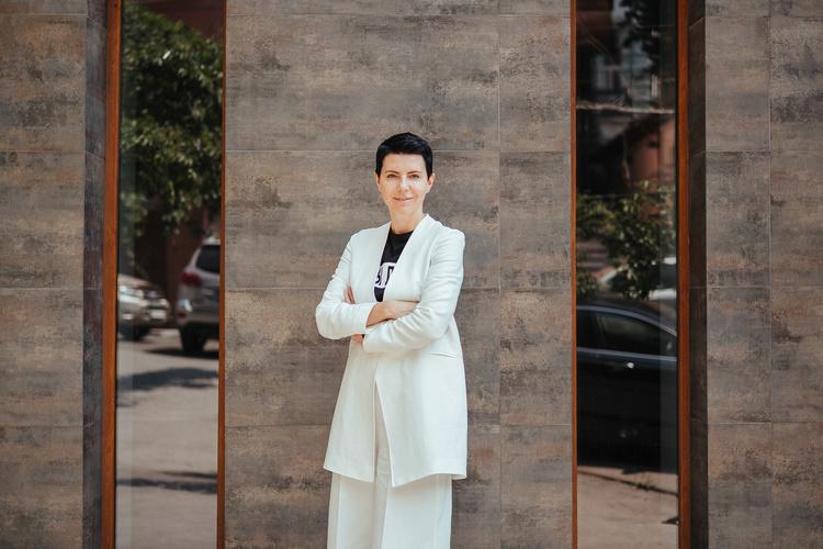 Галерист Марина Щербенко: «Суть современного искусства в том, чтобы работать с вызовами непонимания и непринятия»
