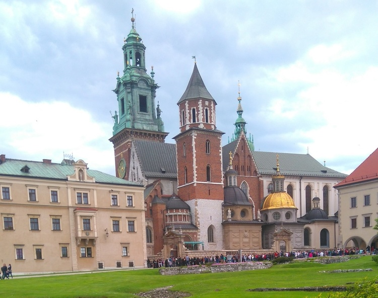 Город для людей: почему стоит посетить Краков