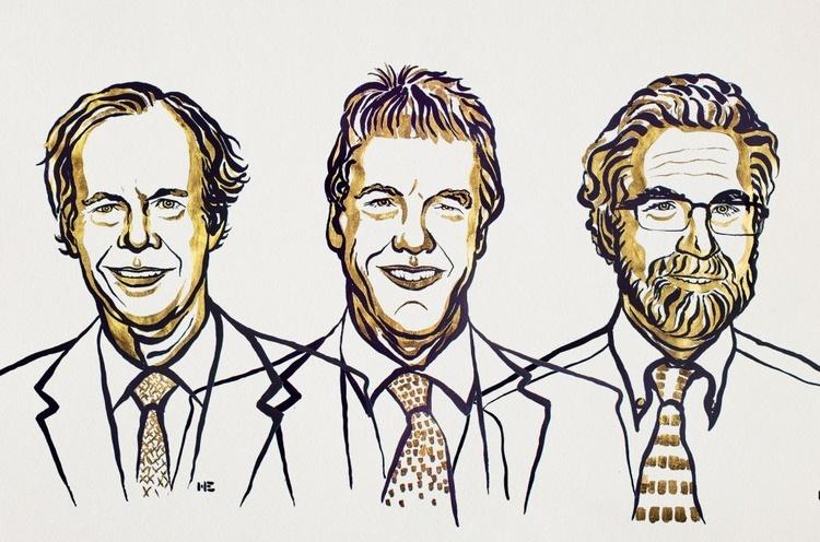 Підсумки Нобелівського тижня: премій – більше, скандалів – менше