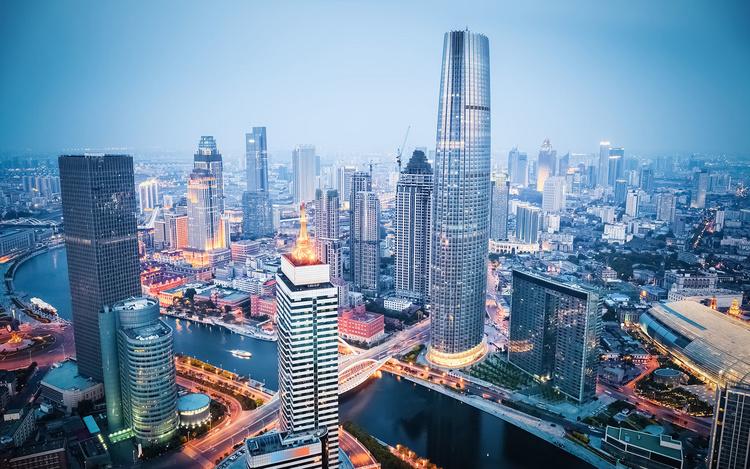 Топ-4 еко міста, де майбутнє настало