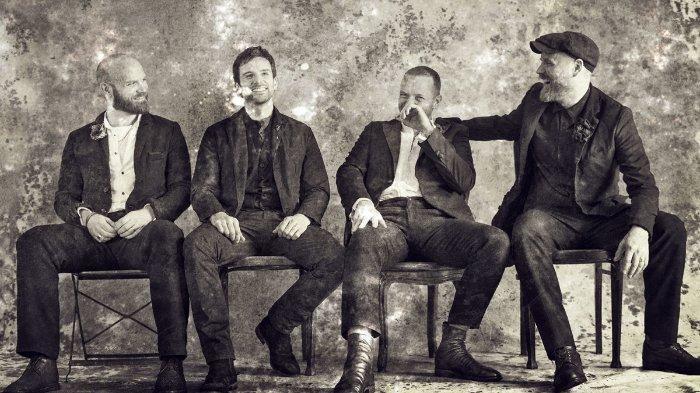 Плейлист февраля: новые альбомы DJ Shadow, Coldplay, Dope Lemon и не только