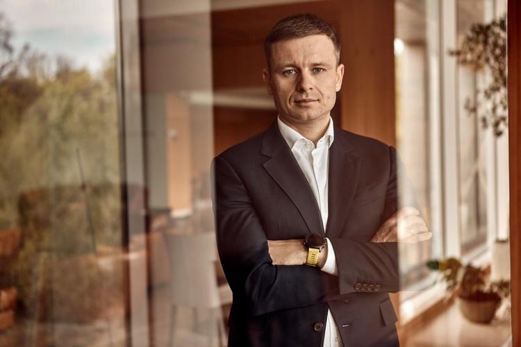 Сергей Марченко: «Наша сверхзадача – улучшить администрирование таможни и налогов»