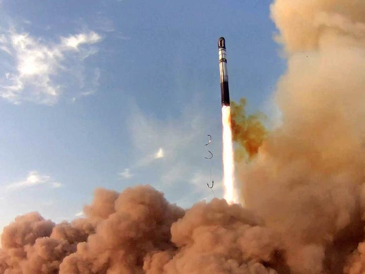Эдуард Кузнецов: «Украина пользуется чужими спутниками, т.е. доступ к секретной информации открыт»