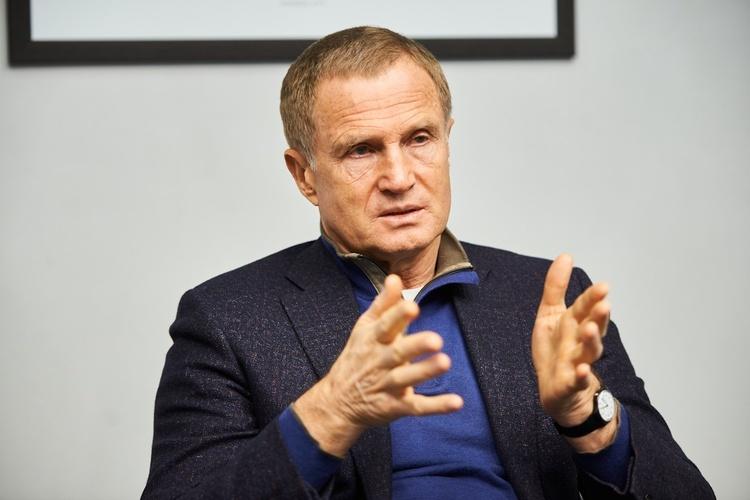 Володимир Зубик: «Більшість активістів, які виступають проти будівництва, – гопники й шантажисти»