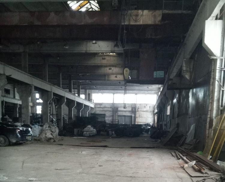 Фонд держмайна оголосив чотири аукціони з передачі в оренду нерухомості «Харківського заводу залізобетонних виробів»