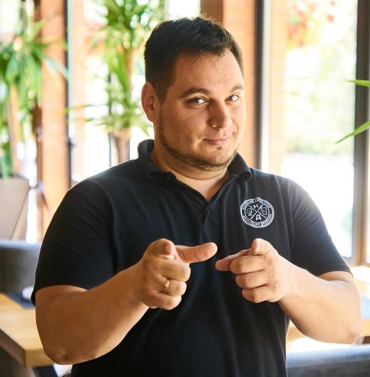 «У крафтового пива немає цільової аудиторії. Його п'ють всі» – Андрій Юраго