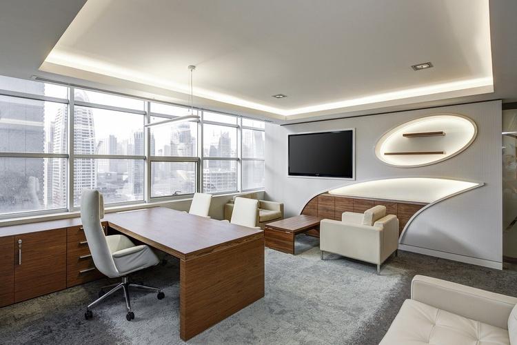Креатив в квадрате: какие офисы теперь нужны айтишникам