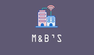 M&B's