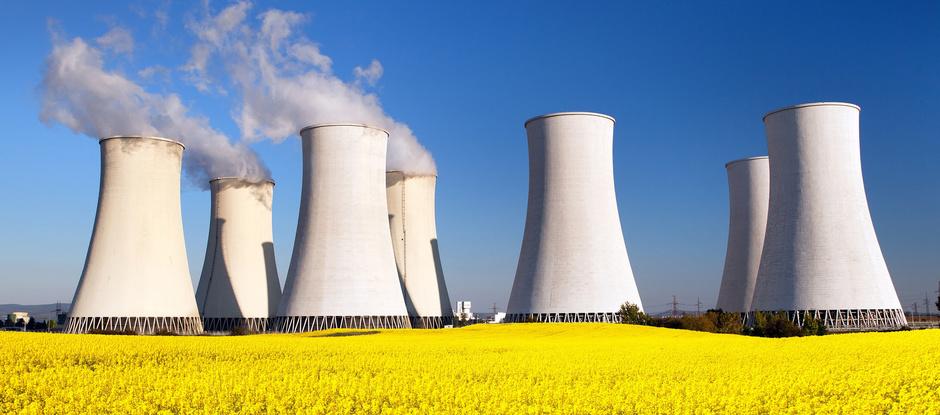 Енергоатом звинуватив НКРЕКП в допомозі Роттердам+, а Насалик спростував інформацію про співпрацю з Росатомом