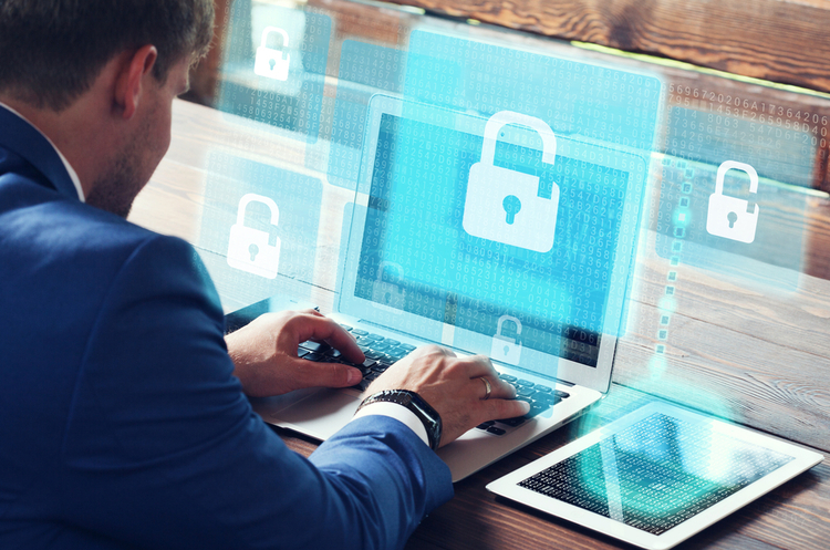 Наскільки ваші дані вразливі для хакерів?